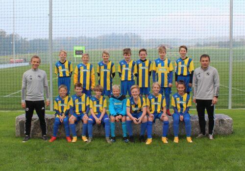 Team Surental D-Junioren