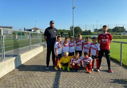 FA Junioren